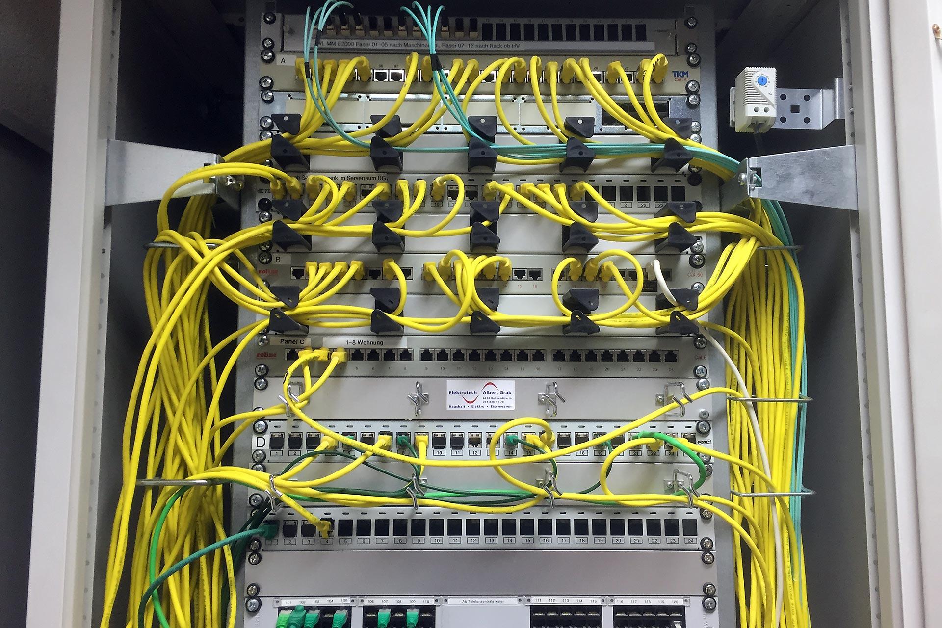 Netzwerke – die Sie verbinden